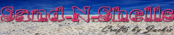 SandNShells Logo