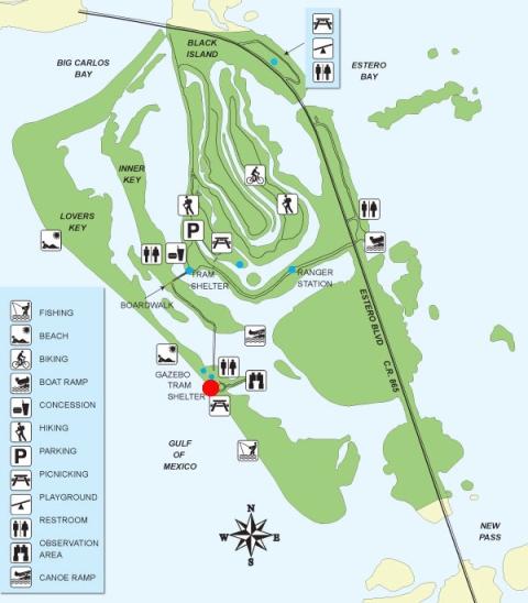 lvk-map